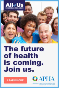 The future of health is coming. Join us.