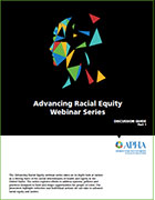 Advancing Racial Equity discussion guide