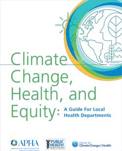 Climate Change, Health, and Equity