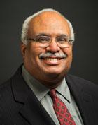 Dr. Georges C. Benjamin, MD