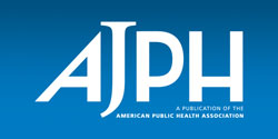 Image result for American Journal of Public Health