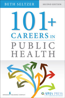 101+ Careers in Public Health